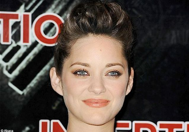 Comment se faire le make-up de Marion Cotillard ?