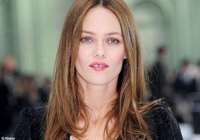 Comment se faire le make-up de Vanessa Paradis ?