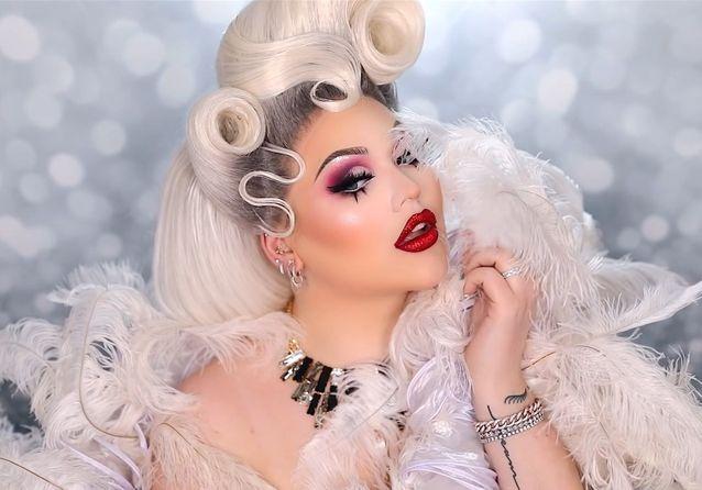 Les maquillages les plus spectaculaires de Nikkie Tutorials