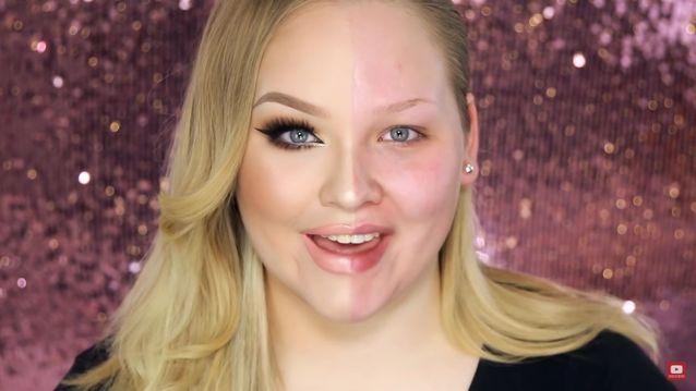 Le pouvoir du maquillage