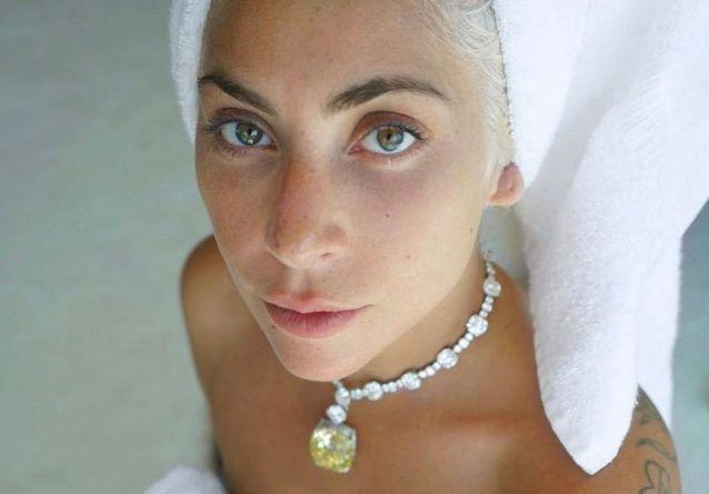 Les plus beaux selfies de stars sans maquillage
