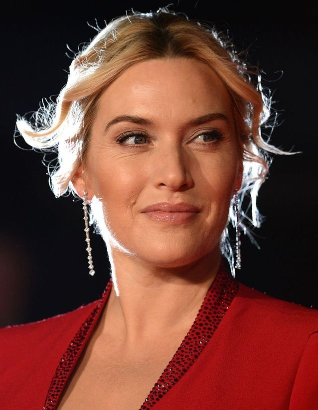 Le maquillage de Kate Winslet