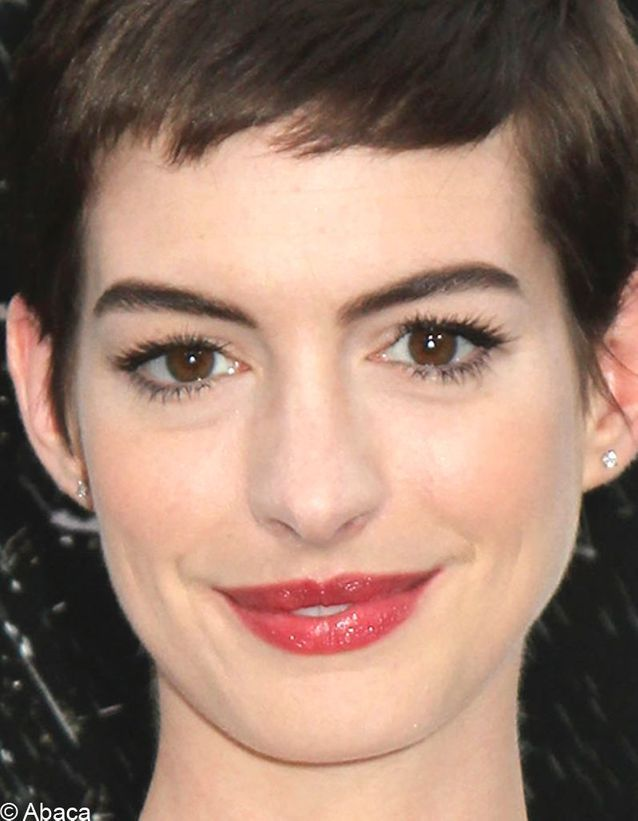 Hathaway teint