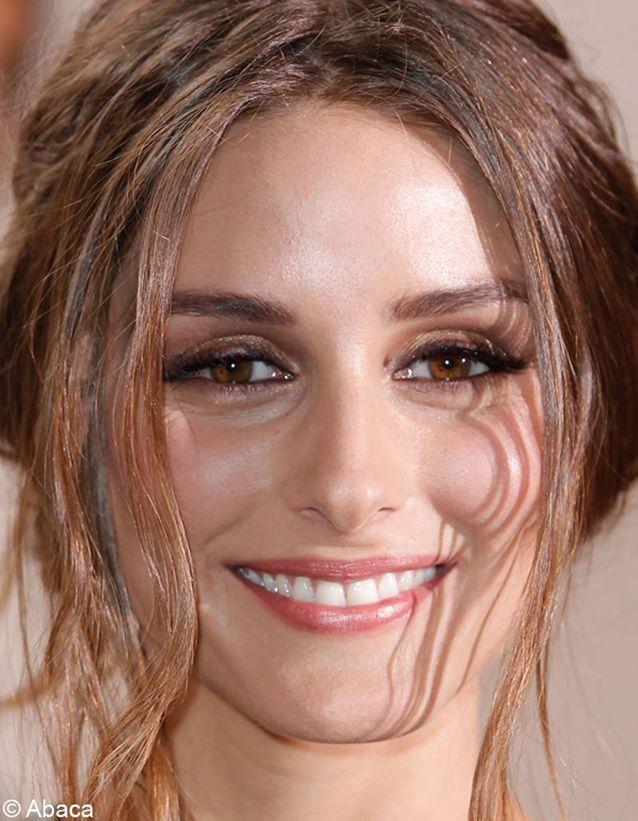 Olivia Palermo teint