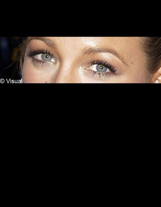 Yeux Blake Lively