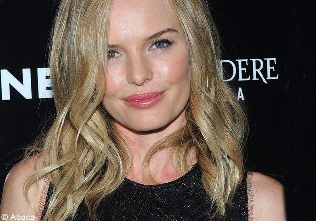 On veut toutes le beauty look de Kate Bosworth