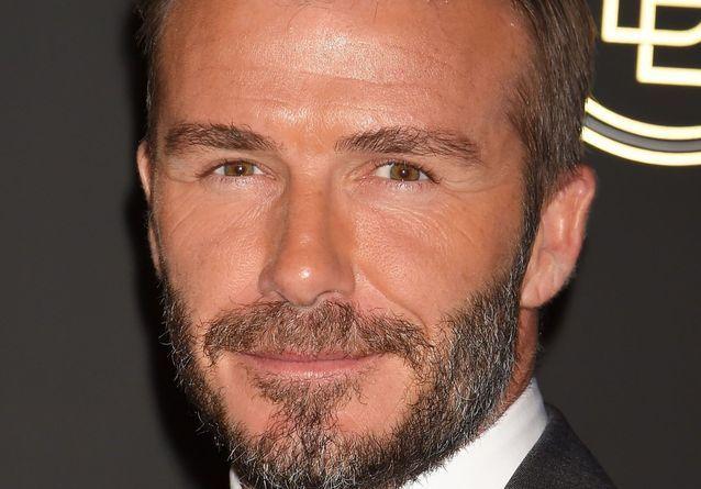 David Beckham : les significations de ses tatouages