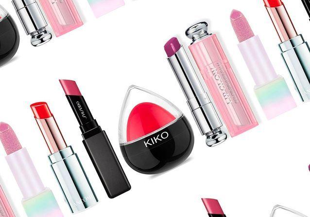 10 baumes colorés pour sublimer les lèvres
