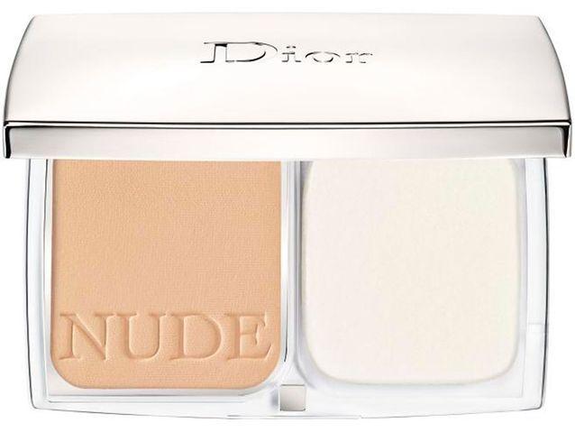 Poudre compacte Dior