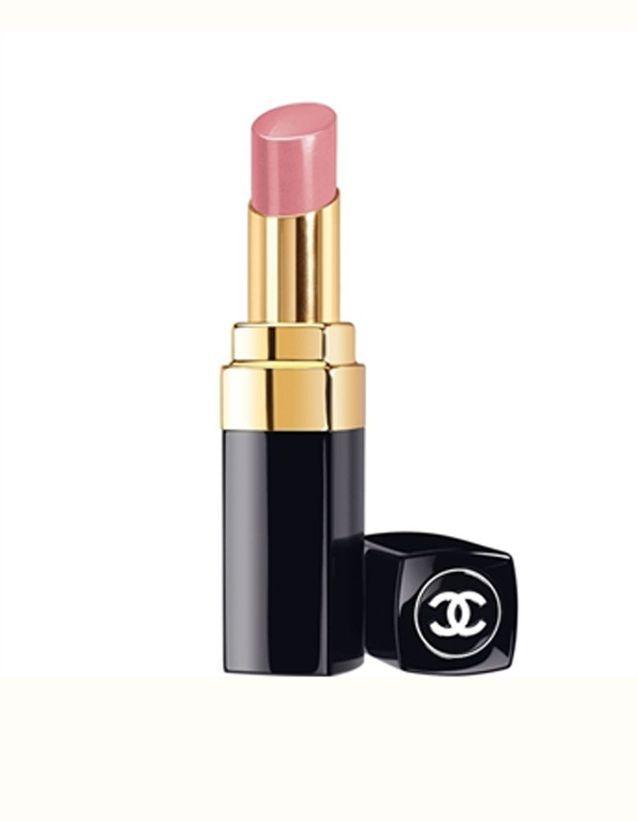 Rouge Coco Shine Chanel 12 Rouges à Lèvres Rosés Pour Une