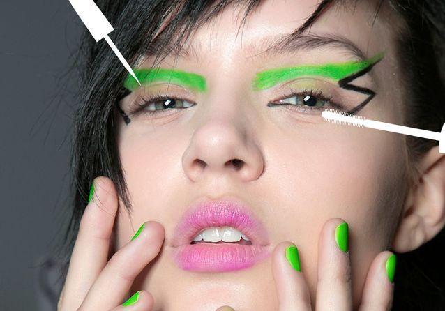20 nouveautés maquillage pour nos beaux yeux