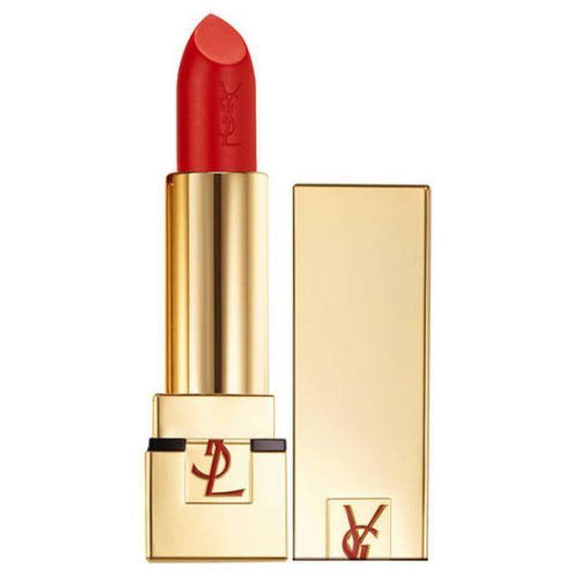 Rouge à lèvres, N°01 Le Rouge, Yves Saint Laurent