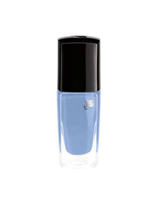 Vernis 431 Bleu Lasure, Lancôme, 18€