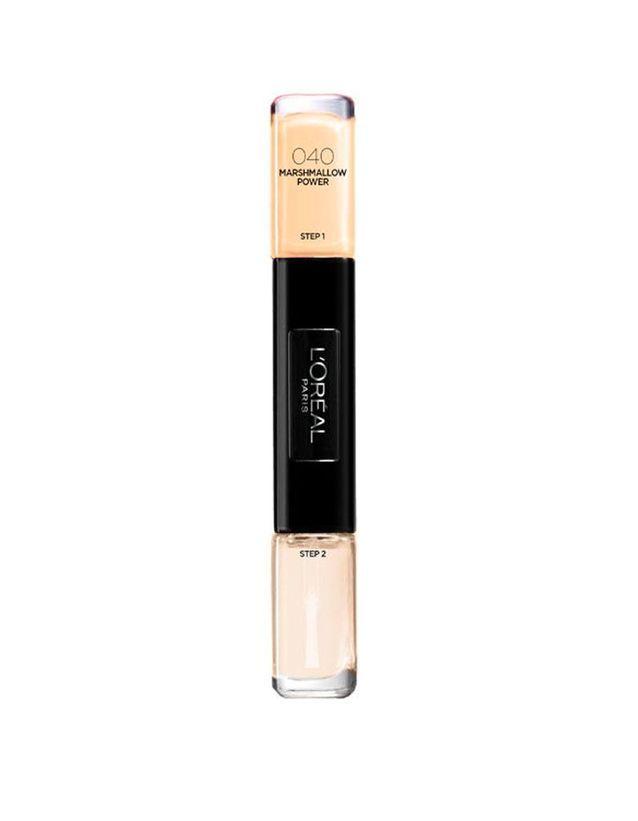 Infaillible vernis gel duo, Marshmallow Power, L'Oréal, 11,90€