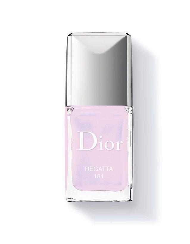Vernis 181 Regatta, Dior, 25€