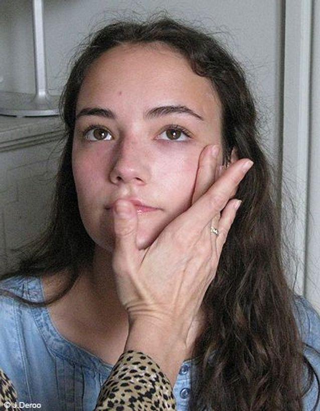 Beaute maquillage conseils pas a pas teint Etape 1