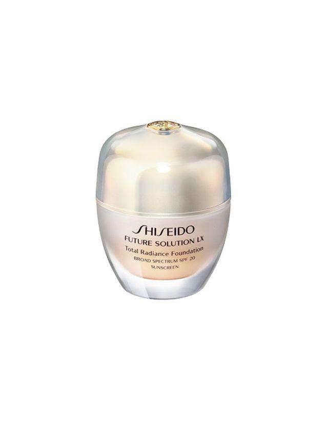 Teint luminosité totale, Shiseido, 105,50 €