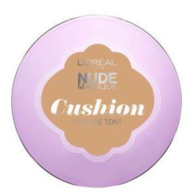 Cushion Nude Magique, L'Oréal Paris, 15 ml, 19,90 €