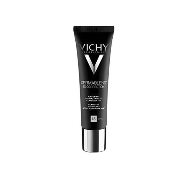 Dermablend 3D Correction, Vichy, 30 ml, 21 €