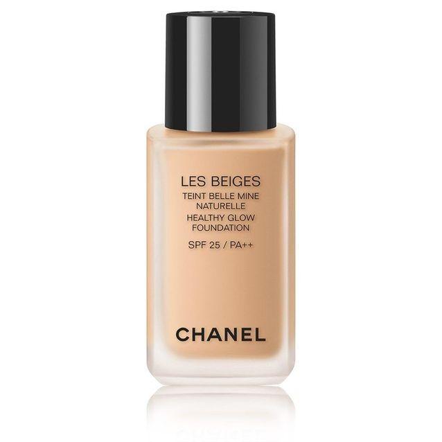 Teint Belle Mine Naturelle, Les Beiges, Chanel, 30 ml, 49 €