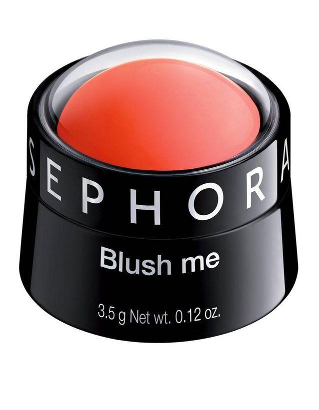 Blush Me, Sephora, 7,95€