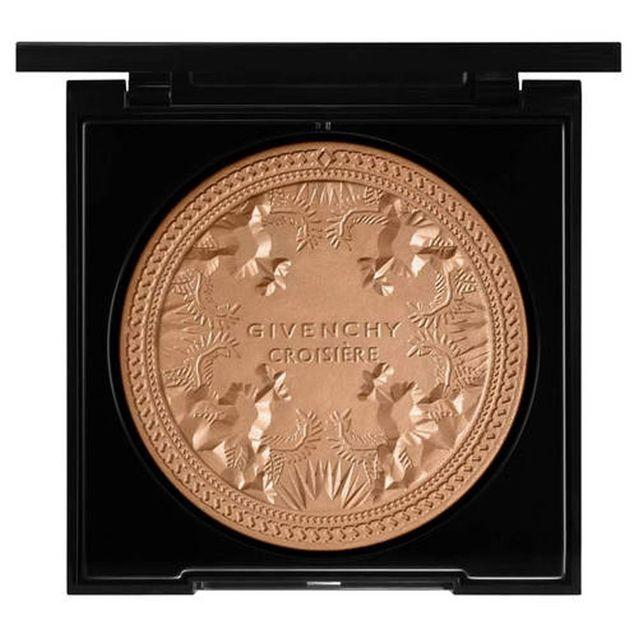 Poudre Terre Exotique, Collection Croisière, Givenchy, 56,50 €