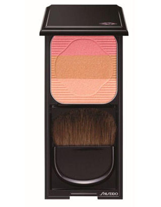 Rehausseur visage trio Apple de Shiseido, 38 €