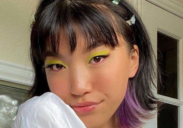 Cette tendance make-up est parfaite pour les beaux jours