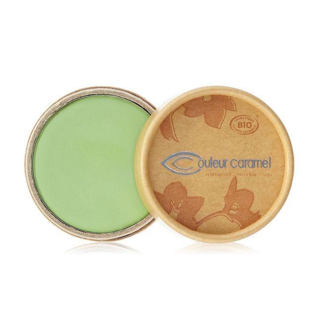 Correcteur vert Couleur Caramel