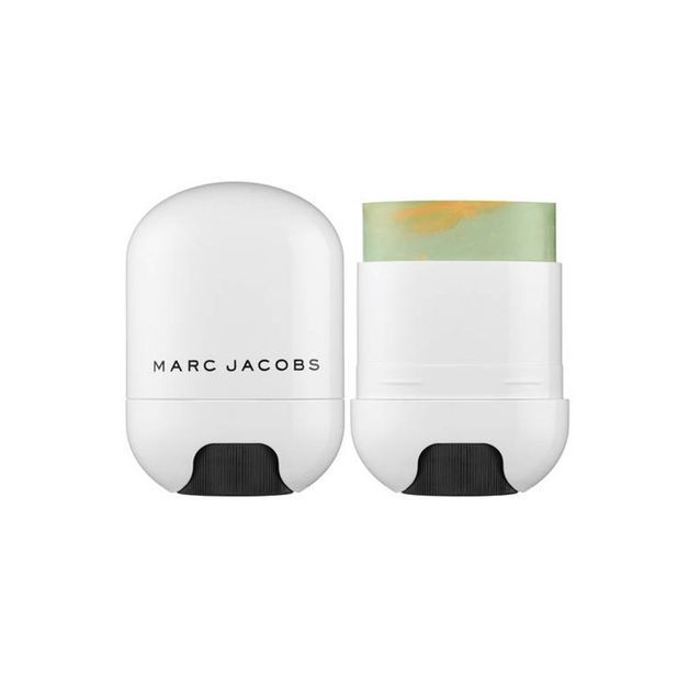 Correcteur vert Marc Jacobs Beauty