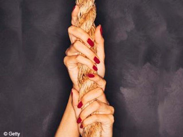 Des mains de fées