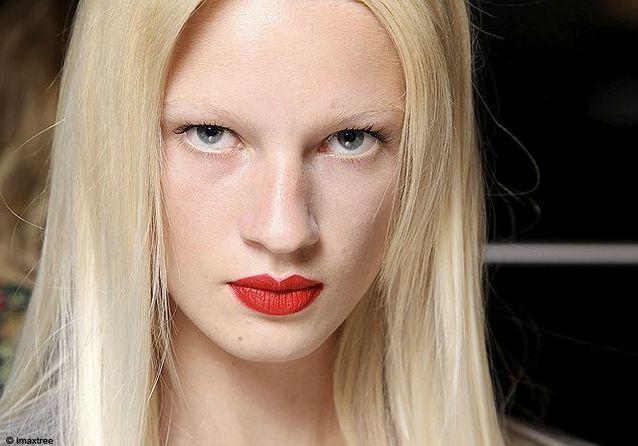 Fashion Week de Londres été 2012 : le make-up