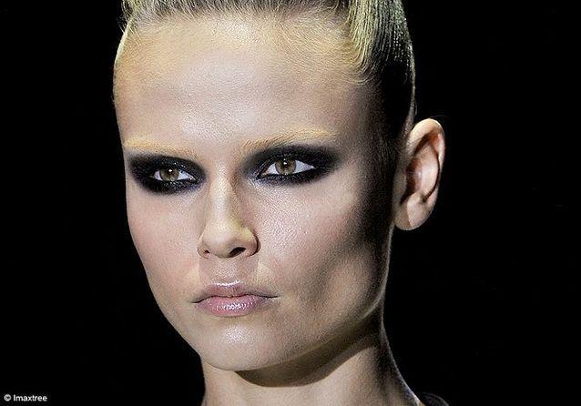 Fashion Week de Milan été 2012 : le make-up