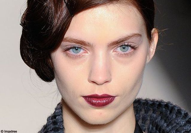 Fashion week New York : le maquillage