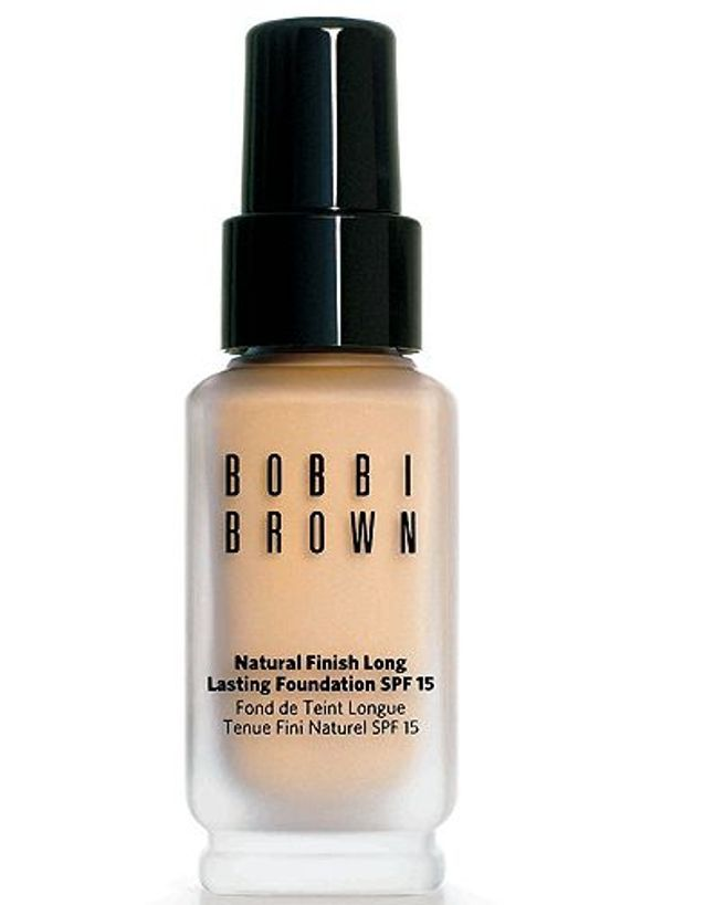 Natural Finish Long Lasting Foundation SPF 15, Bobbi Brown