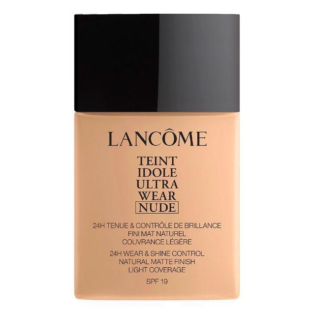 Fond de teint waterproof Lancôme