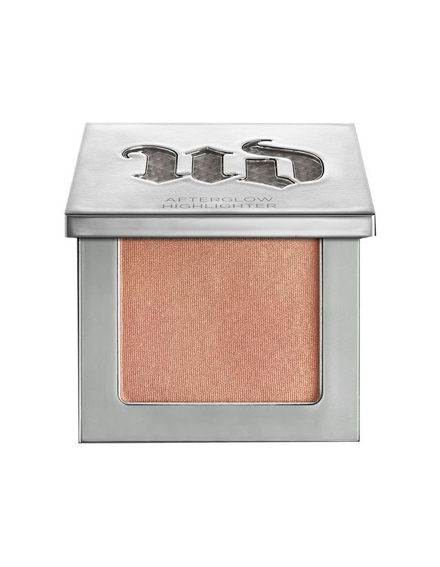 Afterglow, Enlumineur Poudre 8 Heures, Urban Decay, 28,50 €