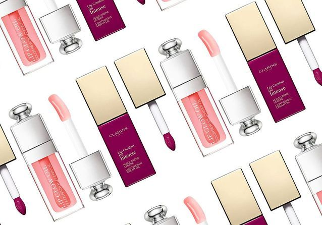 Huile pour les lèvres : le bon compromis entre maquillage et soin