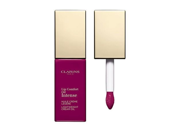 Lip Comfort Oil Intense, Clarins