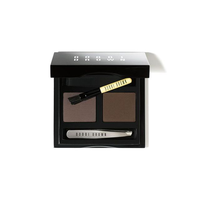 Kit sourcils Bobbi Brown, 49,50 €