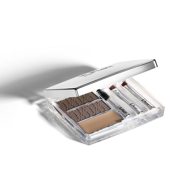 Kit sourcils Dior, All in Brow 3D, 59,50 €
