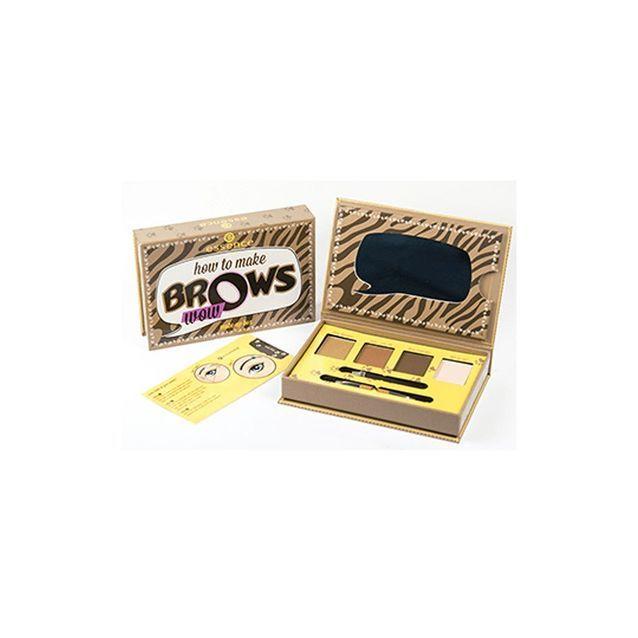 Kit sourcils Essence, How To Make Brow Wow, 7,69 €