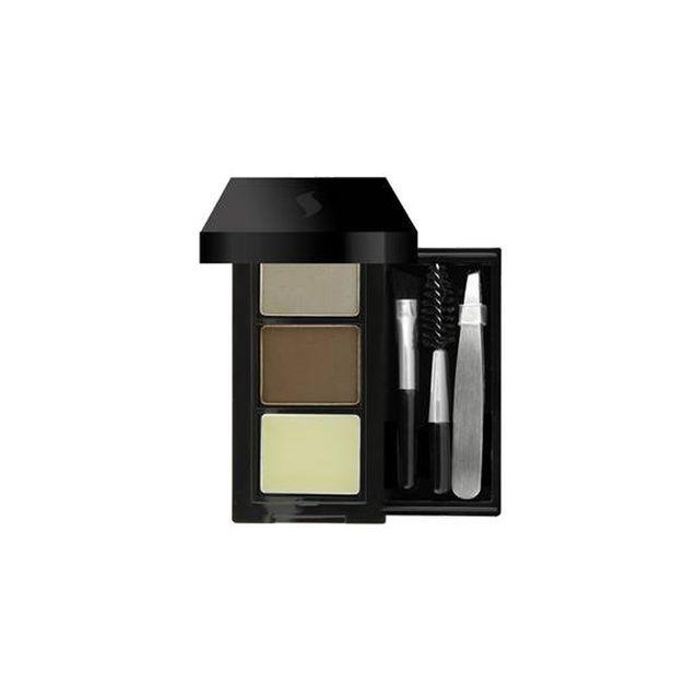 Kit sourcils Sephora, 14,95 €