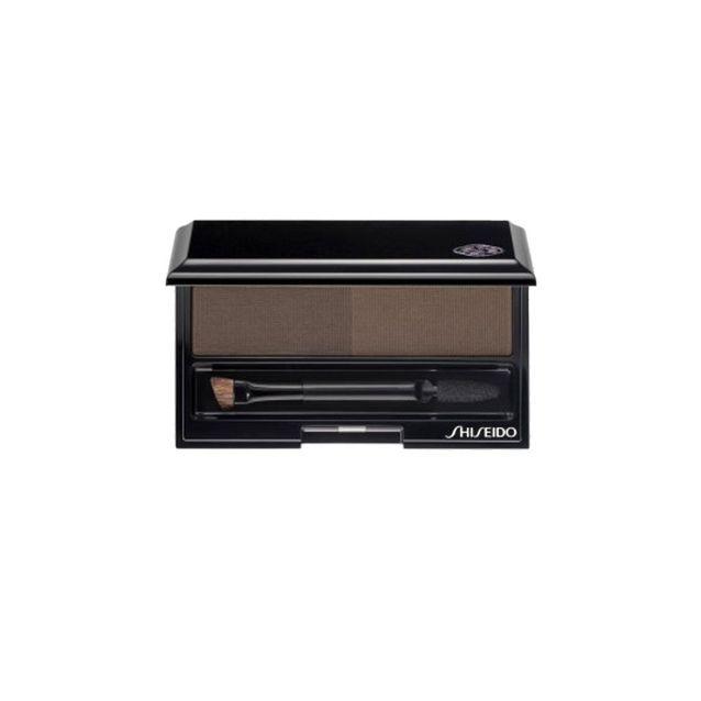 Kit sourcils Shiseido, Compact Sourcils, 32,90 €