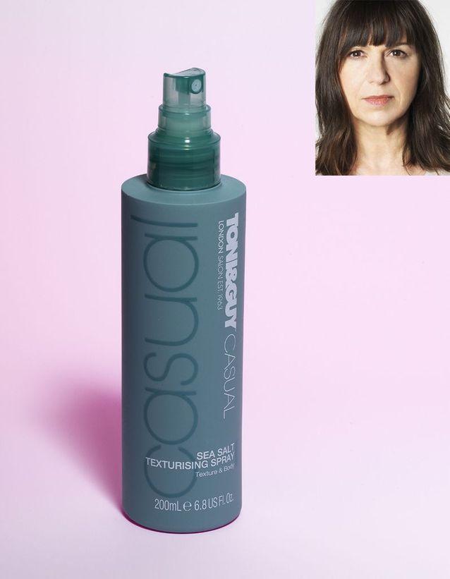Le coiffant d'Isabelle Sansonetti