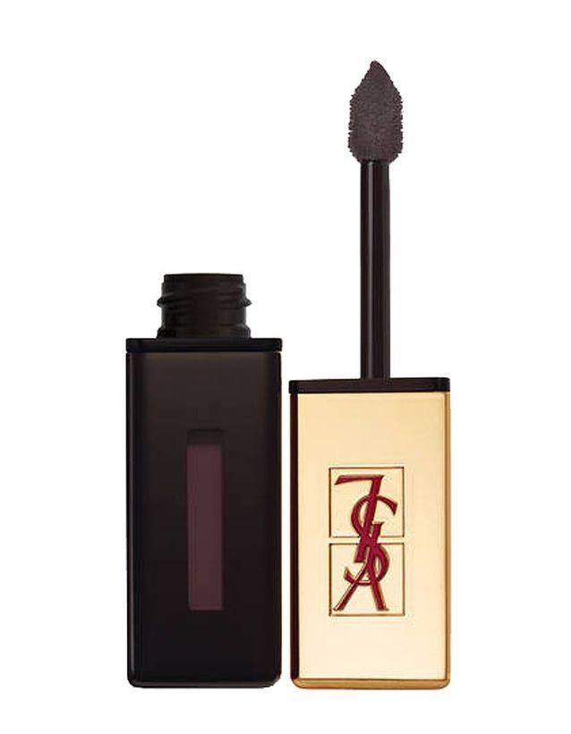 Rouge Pur Couture Vernis à Lèvres Brun cuir, Yves Saint Laurent