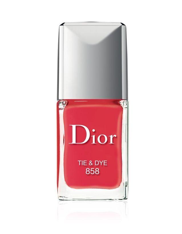 Vernis haute couleur, Dior