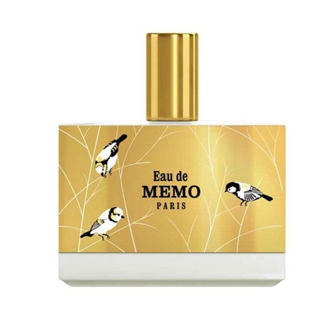 Eau de Memo Paris, 100 ml, 200€