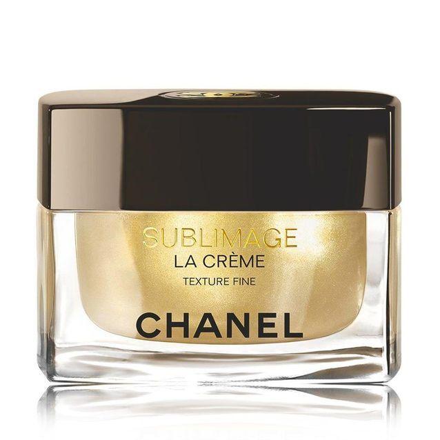 La crème texture fine Sublimage, Chanel, 50g, 320€