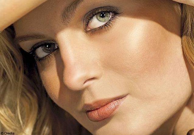 Make-up : je veux un teint hâlé
